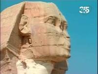 Тайны древности. Страж веков. Великий сфинкс / Guardian of the ages. The Great Sphinx (2001) SATRip