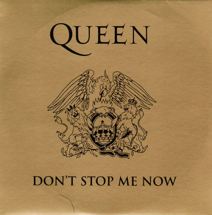 Queen - Don't Stop Me Now (Multitrack)