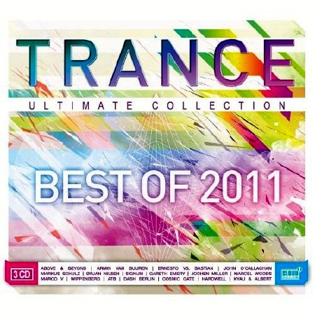 Trance: The Ultimate Collection - Best Of 2011 (2011)