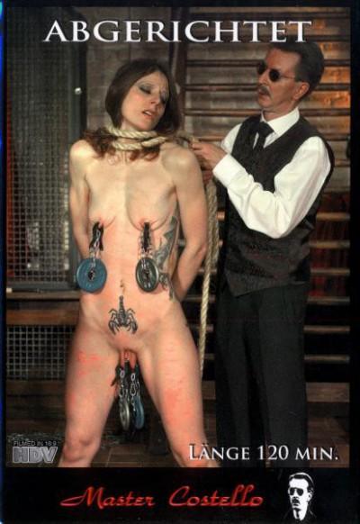 master costello erzieht seine sklavin