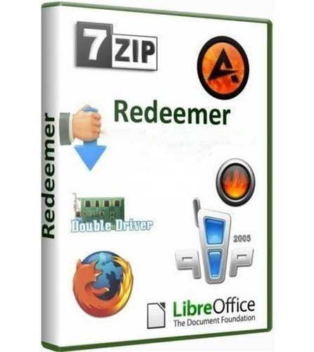 Redeemer Boot DVD 12.0212 Build 38 (32-64bit)