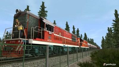 Trainz Simulator 12 c installed E supplements (2011/multi2)