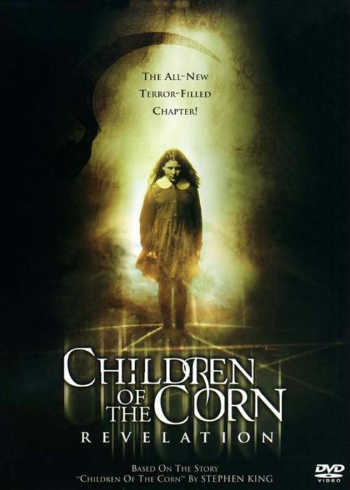 Dzieci kukurydzy 7: Objawienie / Children Of The Corn VII (2001) PLSUBBED.DVDRip.XviD-sy5ka + RMVB | Napisy PL