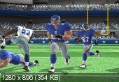 Madden NFL 12 [NTSC] [Wii]