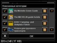 Navigon POI (05.09.11) Российская Version