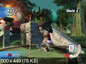 Crazy Mini Golf 2 [NTSC] [Wii]
