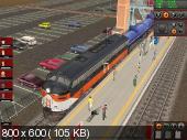 Trainz Classics: Под стук колес (PC/RU VERSION)