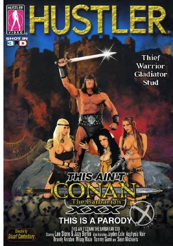 Конан-Варвар, XXX Пародия / This Ain't Conan the Barbarian XXX (2011) DVDRip