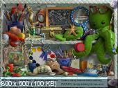 Cерия игр Искатель (2002-2008/RUS)