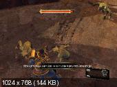 Warhammer 40,000: Space Marine RePack ReCoding (PC/2011/Full RU)