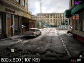 Lost in the City: Post Scriptum / Потерянные в Городе: Постскриптум (PC)