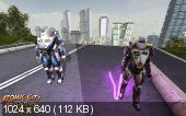 Atomic City Adventures The Case of the Black Dragon (PC/2011/EN)