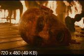 Человек-волк / The Wolfman (2010) HDRip(2100Mb+1400Mb+700Mb)+DVD9