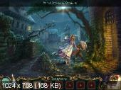 Haunted Legends: The Bronze Horseman (PC/2011/RUS)