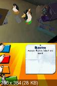The Penguins of Madagascar Dr Blowhole Returns Again [EUR] [NDS]