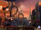 Расследования Вуду: Первый Знак / Voodoo Chronicles: The First Sign (2011/RUS)
