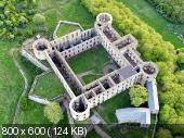 Красивейшие замки - 137 фотографий высокого разрешения