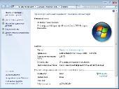 Windows 7 Ultimate 7600.16385 x64 RTM (RUS, UKR, ENG) с интегрированными обновлениями по 24.12.2010