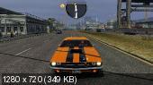 Driver: San Francisco v.1.01 (PC/2011/RePack Ultra/RU)
