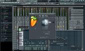 Image-Line FL Studio 10 Signature Bundle Complete (2011)