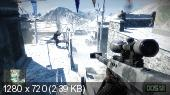 Battlefield: Bad Company 2 - Расширенное издание (PC/RePack Catalyst/RU)
