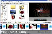 Photo Slideshow Creator 2.81 Rus Portable by Maverick