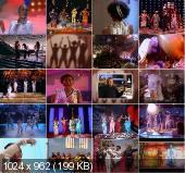 Boney M. - Legendary TV Performances (2011) DVDRip