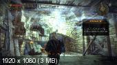 Ведьмак 2: Убийцы королей + DLC v2.0 (RePack Catalyst/Full Ru)