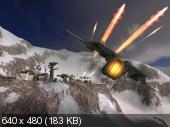 Крылатый охотник / Yager (PC/RUS)