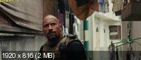 Форсаж 5 / Fast Five (2011) BDRip 1080p / 15.7 Gb [Лицензия]
