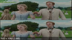 Алиса в стране чудес 3D / Alice in Wonderland Вертикальная анаморфная