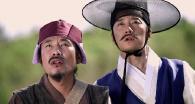 Корейский детектив: секрет добродетельной вдовы / Jo-seon Myeong-tam-jeong (2011) BDRip