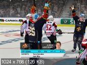 NHL 09 + 70 дополнений (PC/2011/RePack)