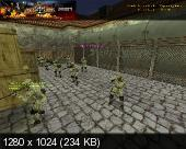 Counter-Strike 1.6 v35 + Server 47/48 + Карты (PC/2011/RePack v1.1)