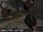 S.T.A.L.K.E.R.: ��������� �������� ������� 2011 ��� DMX v1.3.4 (2012/RUS/PC/Repack)