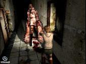 Silent Hill 3 (2003/RUS/ENG/RePack)