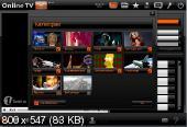Online TVx 3.3.3 Portable + Key