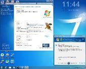 Microsoft Windows 7 Ultimate Ru x86 SP1 WPI Boot OVG 04.10.2011 6.1.7601.17514 1 x86 Скачать торрент