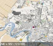 Карта России Garmin OpenStreetMap Russia [ обновление 06.10, автомобильная  + универсальная ]