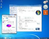 Windows 7x86 SP1 Корпоративная Rus USB от aleks200059 7601.17514 SP1 x86 Скачать торрент