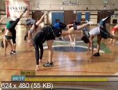 Insanity cardio recovery video online free