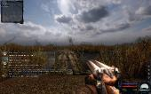 S.T.A.L.K.E.R. Чистое Небо + Old Good Stalker Mod (PC/Repack NoLimits-Team)