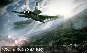 Battlefield 3 (Electronic Arts) (RUS) [L] (Устaнoвлeннaя)oт Romeo1994