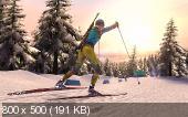 Ski And Shoot [NTSC] [Wii]
