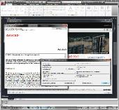 Autodesk AutoCAD 2012 [ v2012 Build F.107.0.0, SP1, x86 + x64, RUS, ENG (AIO) ]