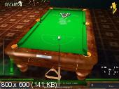 Виртуальный бильярд / Virtual Billiard (2011) PC