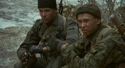 Пленный  (2008) DVDRip