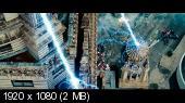 Трансформеры 3: Тёмная сторона Луны / Transformers: Dark of the Moon (2011) HDRip/BDRip 1080p/BDRip 720p/Blu-Ray [1.97/2.9/21.9/12.6/44.5 Gb] [Лицензия]