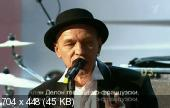 ДОстояние РЕспублики. Вячеслав Бутусов / SATRip / 21.10.2011)