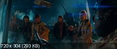 Супер 8 / Super 8 (2011) HDRip/BDRip 720p/BDRip 1080p [1.68/1.45/6.53/15.66 Gb] [Чистый звук]
